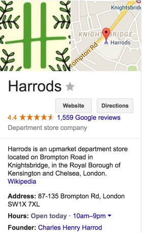 harrods-knowledge-graph