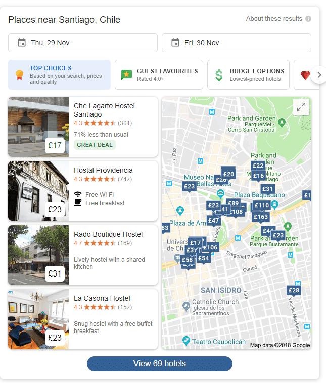 Santiago-Full-Map-Listing