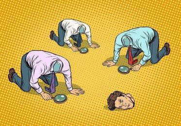 Headless-men